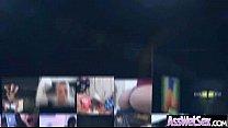 Big Wet Ass Girl (anikka jada) Take Deep In Her Round Behind video-09's Thumb