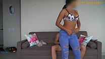 Image: Hottest Venezuelan 18 year Old Teen Gets Destroyed Amazing Ass