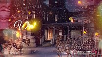 Christmas futanari animation [3D 망가 헨타이 3d hentai]