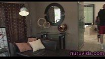 pov porn aloha - Cute asian Asa Akira shower massage thumbnail