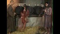 crazyamateurgirls.com - Mittelalter Kloster - 2...