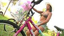 Dança  da Piriquitinha   Bicicletinha x264 ac3 720p clipsbr2
