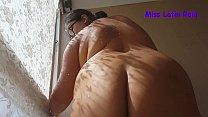 Belly dance erotica video