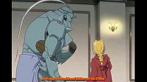 Fullmetal Alchemist OVA 4 sub español (3/3)