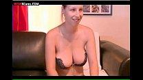 Big Natural Tits Webcam Girl
