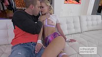Blde Teen Slut Fucked Hard  Hookup Hotshot - 9Club.Top