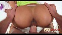 Abby Lee Brazil Anal POV Thumbnail