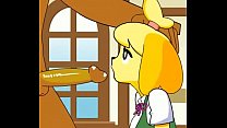 Superdeepthroat by a female dog (Cartoon) thumbnail