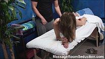 Hidden Camera catches Samantha Ryan fucked by Massage Therapist