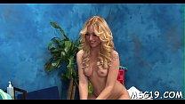 Carnal massage clip
