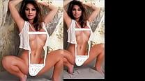 Bipasha Basu Hot semi nude photo shoot