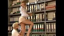 short dress girl get fucked in the library xemphimsex.rainporn.com
