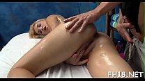 Body fleshly massage