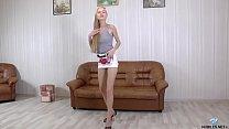 Nubiles - Nancy A - Stunning Blonde Thumbnail