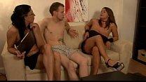 German Girls Cast Some Dudes(Part2)   www.beeg18.com