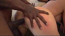 Chanel Preston interracial threesome - 9Club.Top
