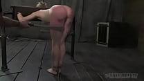 Sarah Jane Ceylon In  Severe Spanking Bruised Her Perfect Ass ,.jpg