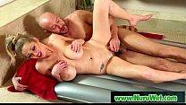 Japanese Busty Masseuse Gives Oral Blowjob And Nuru Massage 15 pornhub video