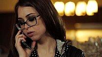 Hot investigator read a diary - Sara Luvv, Riley Reid, Karlie Montana
