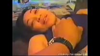 Video seks l ucah Wan Nor Azlin   scene menyanyi atas katil