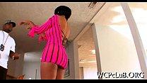 Ebon pal bangs white gal - Download mp4 XXX porn videos