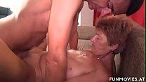Grandma in a nice fuck thumbnail