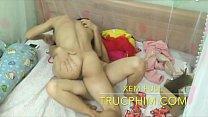 phim sex viet nam, hai vo chong lam tinh nhu dien vien sex nhat thumbnail