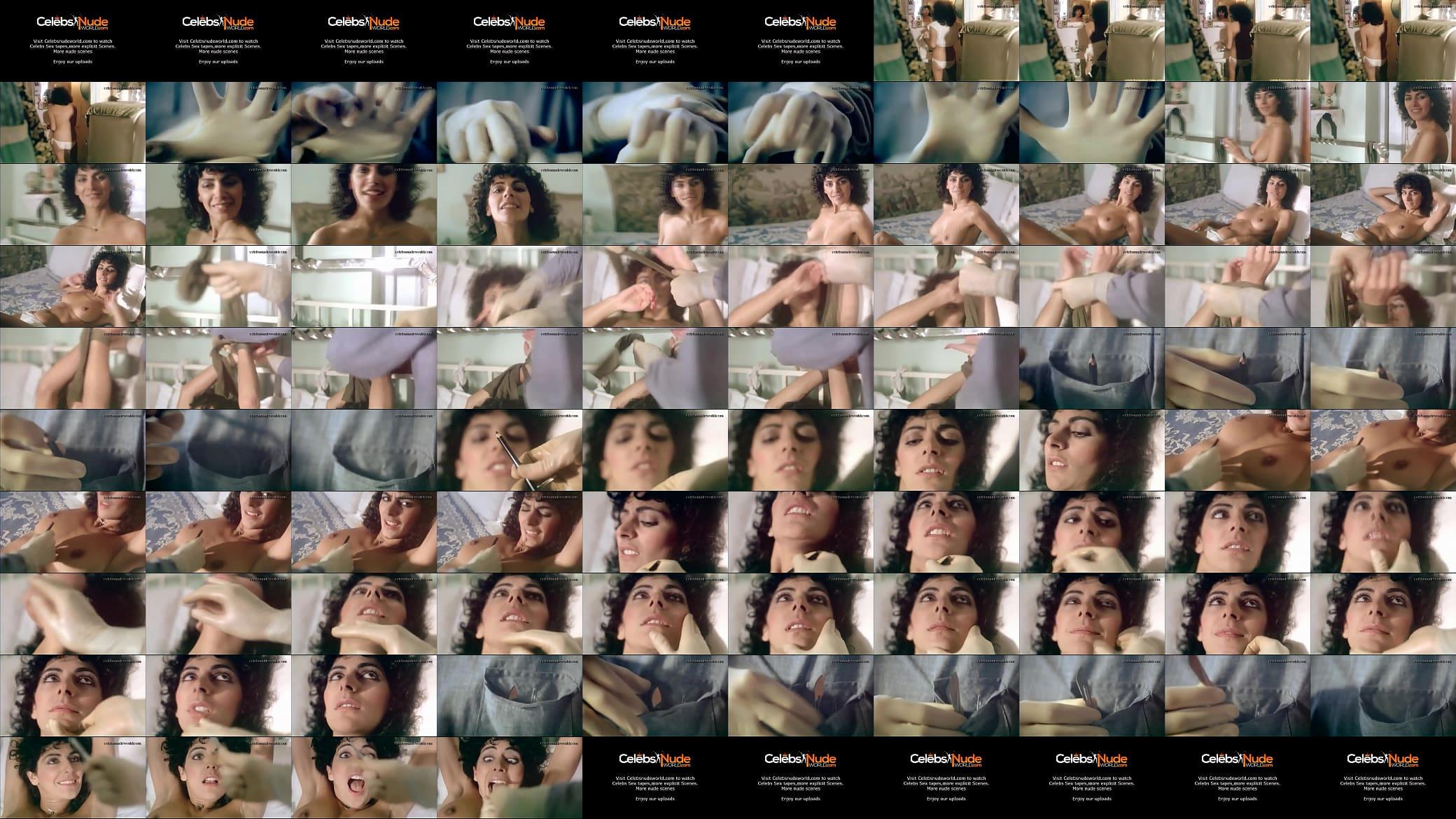Alejandra Guilmant Nude Photos Videos forecasting