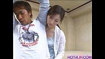 Chihiro Hara Gives A Good Handjob缩略图