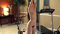 Смотреть видео голые девки занимаются егой