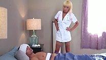 Trans Angels - Nurse Mirans House Call - (Gabriel Dalessandro Miran)