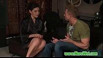 Busty slut gives pleasure in Nuru Massage - BillBailey & Raylene Preview