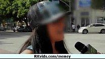 Money does talk - porn video 7