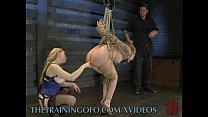 Breaking in a New Slave