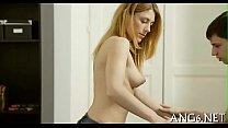Drilling a lusty juicy spot