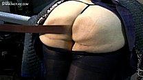 Порно обтягивающие штанишки мамы друга