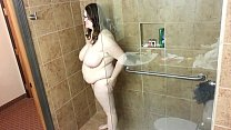 Bbw huge tit wife fucked in the shower 1 Thumbnail