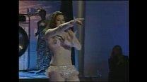 Maya Abi Saad in Pink pornhub video