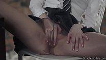 telugu new xnxx & lesbian strapless dildo 082 thumbnail