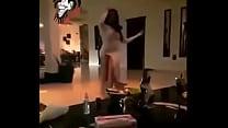 9898 رقص قطري للبنات منزلي ساخن جدا لا يفوتك - YouTube.MP4 preview