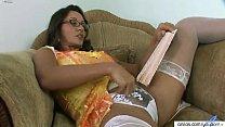 Mature Dildo Pussy Masturbation - Free Porn Videos - YouPorn