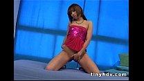Petite Latina Teen Pussy Lucy Martinez 2 51