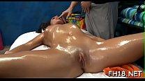 Горничная мастурбирует порно