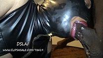 Latex Mask Dsls And Sloppy Head Compilation-Dslaf