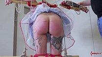 Image: Anal playtime for hot little puppet girl (Luna Lovely)