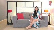 Axxxteca Fake Casting of Hot colombian slut Johanna Gonzalez thumbnail
