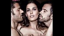 Relato Erotico Trio HMH Episodio 2 - Voz y gemidos reales