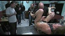 Couple nightmare gangbang sex video Vorschaubild