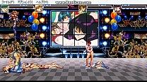 sailor moon hentai game