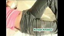 Korean Dirty Dance
